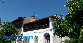 12 Residence Cotroceni - Bucarest - Edifici