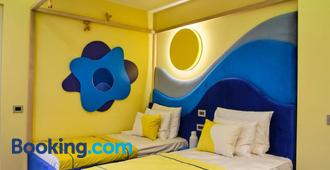 Vilacrosse Boutique Inn - Bucharest - Bedroom