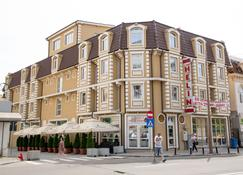 Hotel Helin Central - Craiova - Building