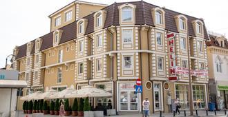 Hotel Helin Central - Craiova