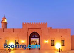 Mysk Al Badayer Retreat - Margham - Bâtiment