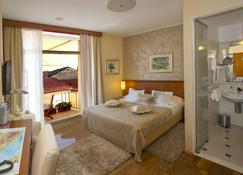 Royal Suites - Spalato - Camera da letto