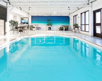 Hotel Universel - Alma - Pool