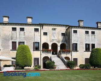Residence Delta - Rovigo - Edificio