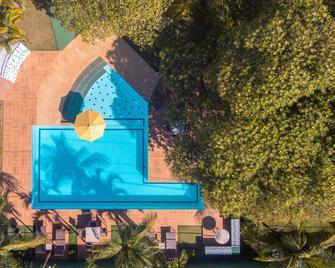 Pousada Villa Maeva Itacimirim - Barra de Pojuca - Pool