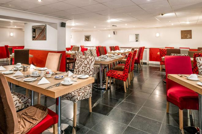 Comfort Hotel Great Yarmouth - Great Yarmouth - Restaurant