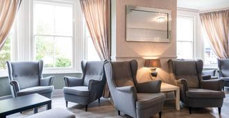 Comfort Hotel Great Yarmouth - Great Yarmouth - Σαλόνι