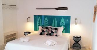 Son of a Beach Hostel - Albufeira - Bedroom