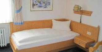 Hotel Löwen - Wurzburg - Bedroom