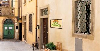Casa Dreosti - Cortona
