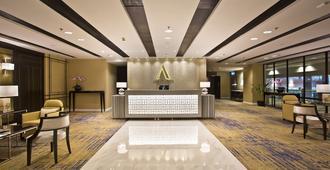 Ambassador Transit Hotel - Terminal 3 - Singapore