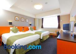 ホテルマイステイズ京都四条 - 京都市 - 寝室