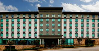 Holiday Inn Express Hotel & Suites Fort Worth Downtown - Fort Worth - Edificio