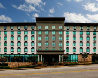 Holiday Inn Express Hotel & Suites Fort Worth Downtown - Fort Worth - Gebäude
