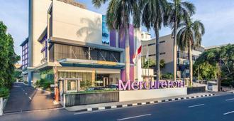 Mercure Jakarta Cikini - Τζακάρτα - Κτίριο