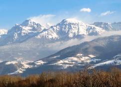 Park Hotel Grenoble - MGallery - Grenoble - Vista del exterior