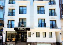 Boss Hotel Sultanahmet - Стамбул - Здание