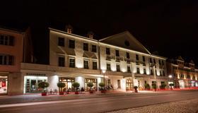 Best Western Premier Grand Hotel Russischer Hof - Weimar - Building
