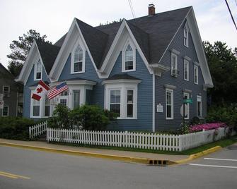 Fairmont House Bed & Breakfast - Mahone Bay - Gebouw