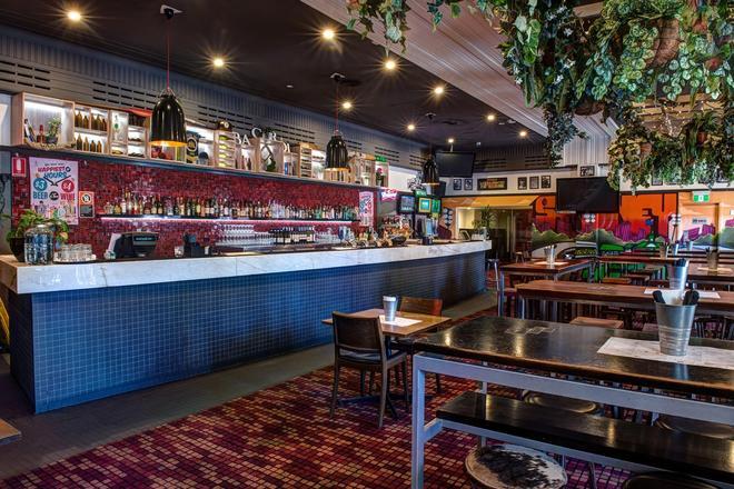Great Southern Hotel Sydney - Σίδνεϊ - Bar