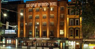 Great Southern Hotel Sydney - Sydney - Gebäude