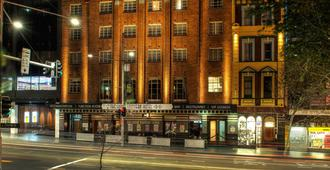 Great Southern Hotel Sydney - Sídney - Edificio