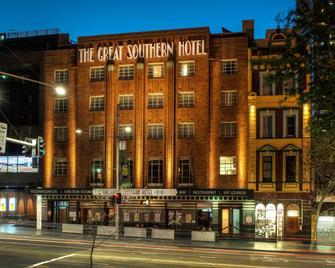 Great Southern Hotel Sydney - Sydney - Building