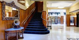 Great Southern Hotel Sydney - סידני - לובי