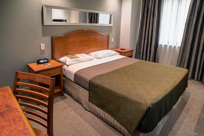 Great Southern Hotel Sydney - Σίδνεϊ - Κρεβατοκάμαρα
