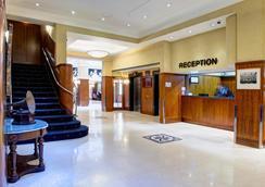 Great Southern Hotel Sydney - Sydney - Front desk
