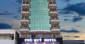 富貴 2 號酒店 - 芽莊 - 芽莊 - 建築