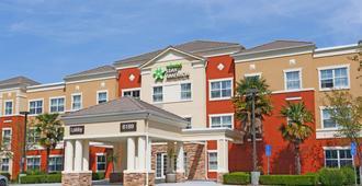 Extended Stay America Suites - San Jose - Edenvale - South - סן חוזה - בניין