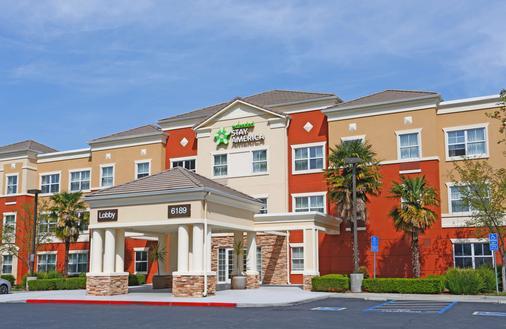 聖約瑟-伊登維爾南美國長住酒店 - 聖荷西 - 聖何塞 - 建築