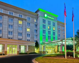 Holiday Inn Gwinnett Center - Duluth - Gebouw