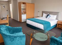 Airport Motor Lodge - Веллінгтон - Спальня