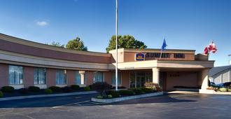 Best Western Summit Inn - ניאגרה פולס