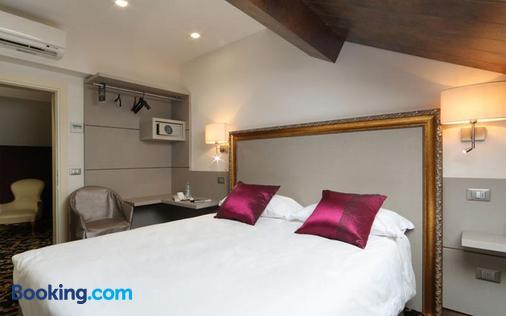Hotel Doriguzzi - Feltre - Bedroom