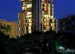 Six Seasons Hotel - Dacca - Edificio