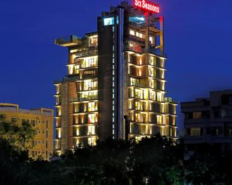 Six Seasons Hotel - Dhaka - Gebäude