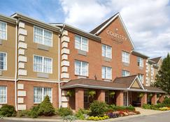 Country Inn & Suites by Radisson, Macedonia, OH - Macedonia - Building