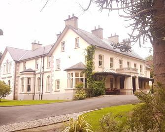 Banoge House - Craigavon - Building