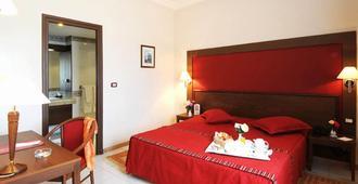 Hotel du Parc - Tunis