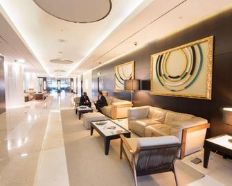 EPIC SANA Luanda Hotel - Luanda - Lobby