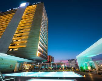 EPIC SANA Luanda Hotel - Luanda - Gebäude