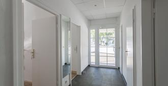 Hostel H12 Hannover - Hannover - Pasillo