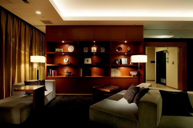 Candeo Hotels Ueno Park - Tokio - Lounge