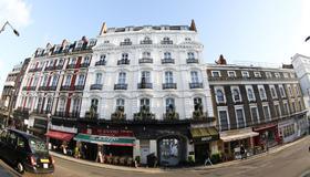 Ascot Hyde Park Hotel - London - Building
