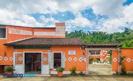 Pousada Caminho da Serra Paraty - Paraty - Building