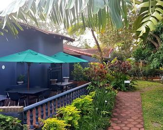 Santa Lucia Guest House - Saint Lucia - Вигляд зовні