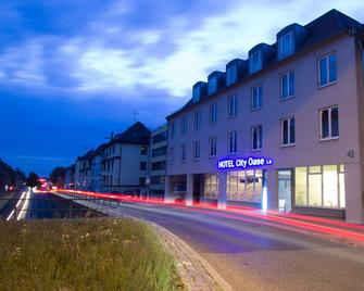 Hotel City Oase Lb - Ludwigsburg - Building